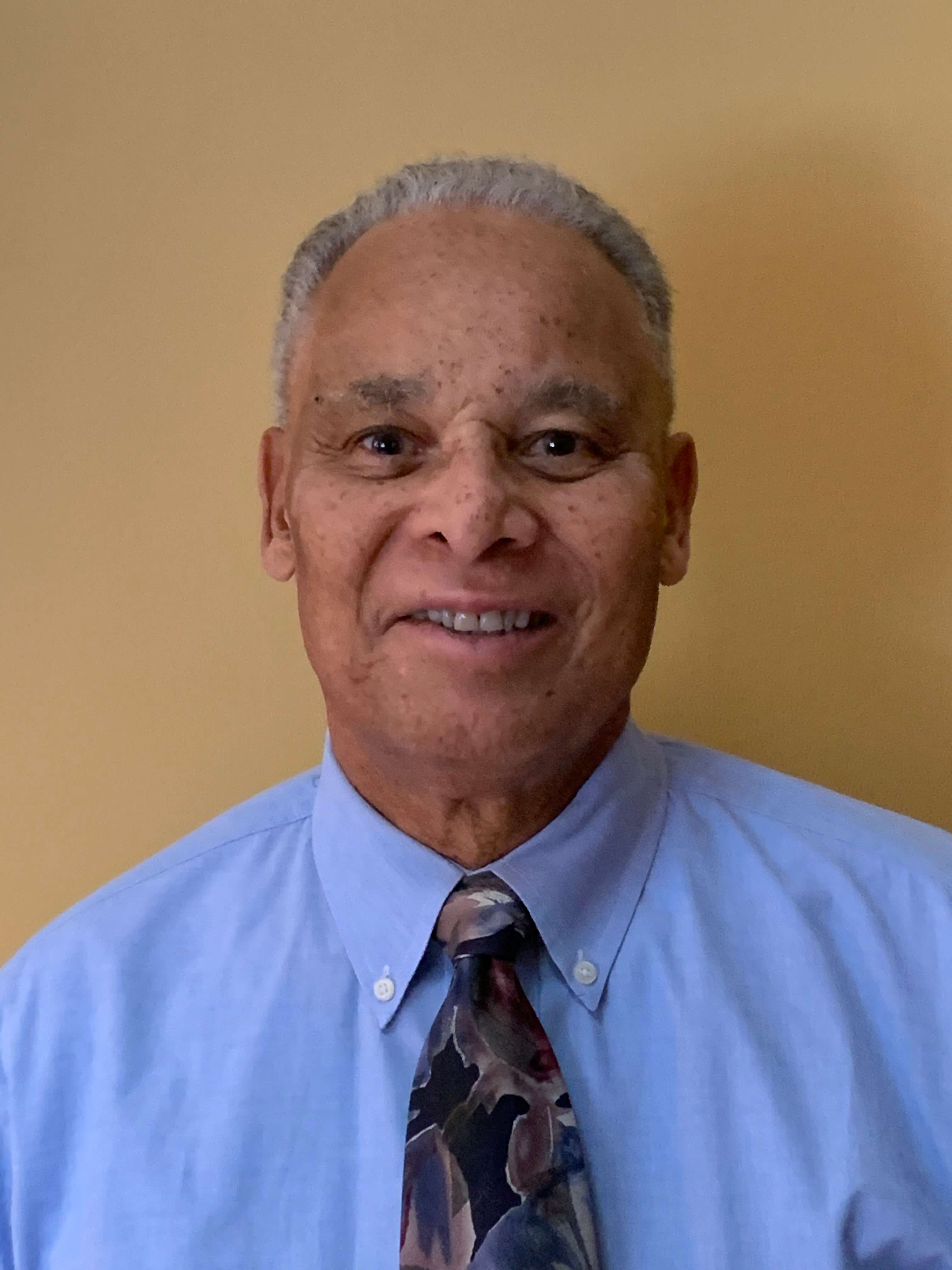 Ed Wright is a 1971 graduate of Lock Haven State College and a former president of the Lock Haven University Alumni Association.